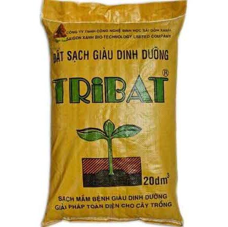 Đất dinh dưỡng Tribat